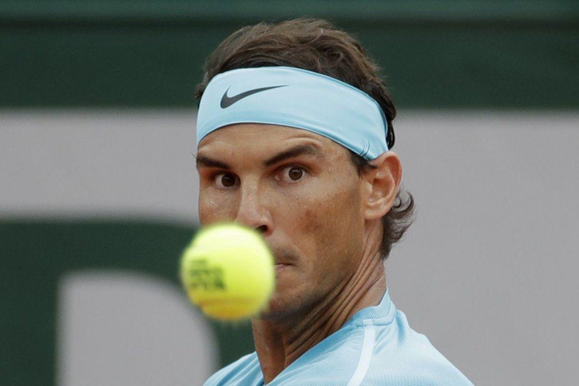 Nadal se lució ante Thiem y ganó su 11° Roland Garros