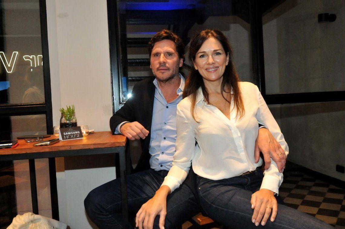 Andrea Frigerio, víctima de un robo: Me atacaron con violencia y nadie reaccionó
