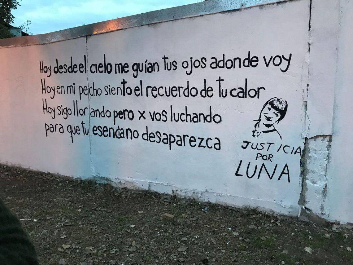 Para la familia de Luna Ortiz, la joven sufrió un femicidio