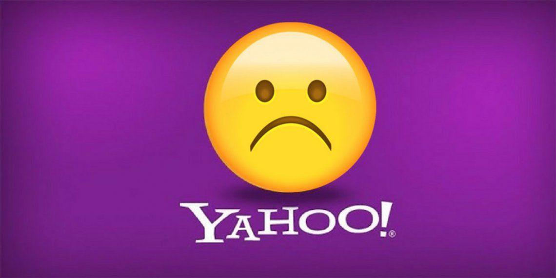 Yahoo! Messenger dice adiós