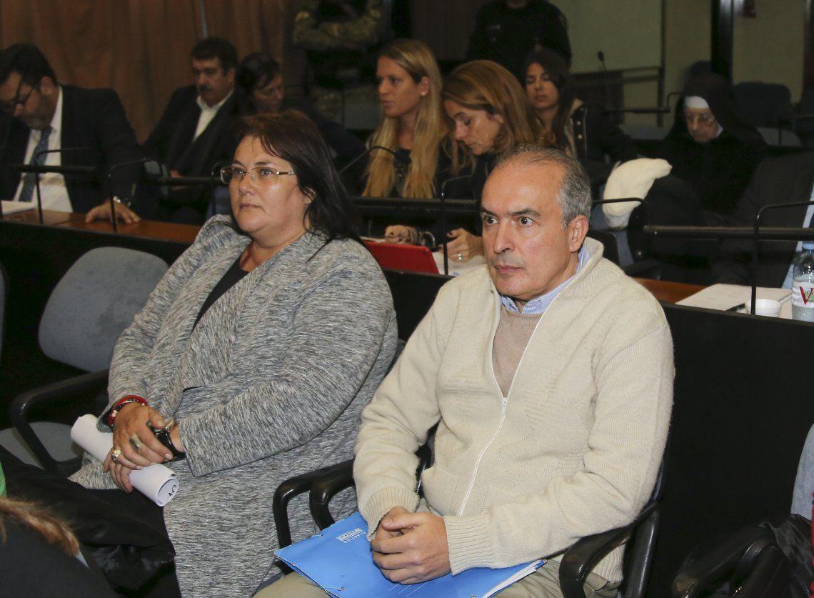 Comenzó el juicio oral por  los bolsos de José López
