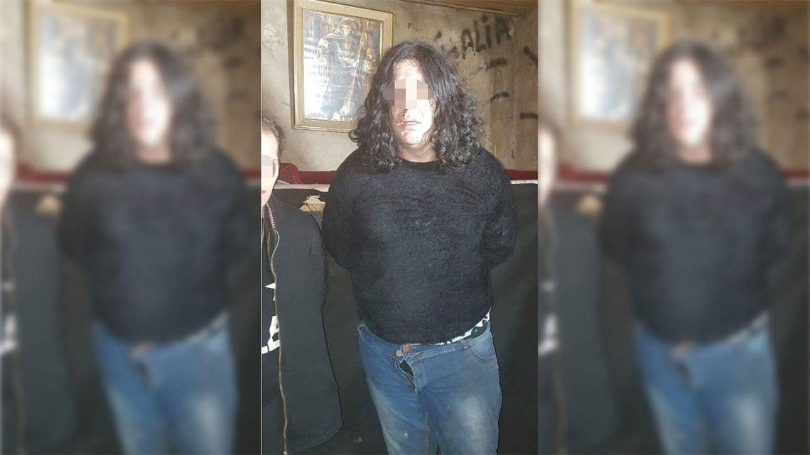 Detuvieron al hijo de Passarella acusado de formar parte de red narco