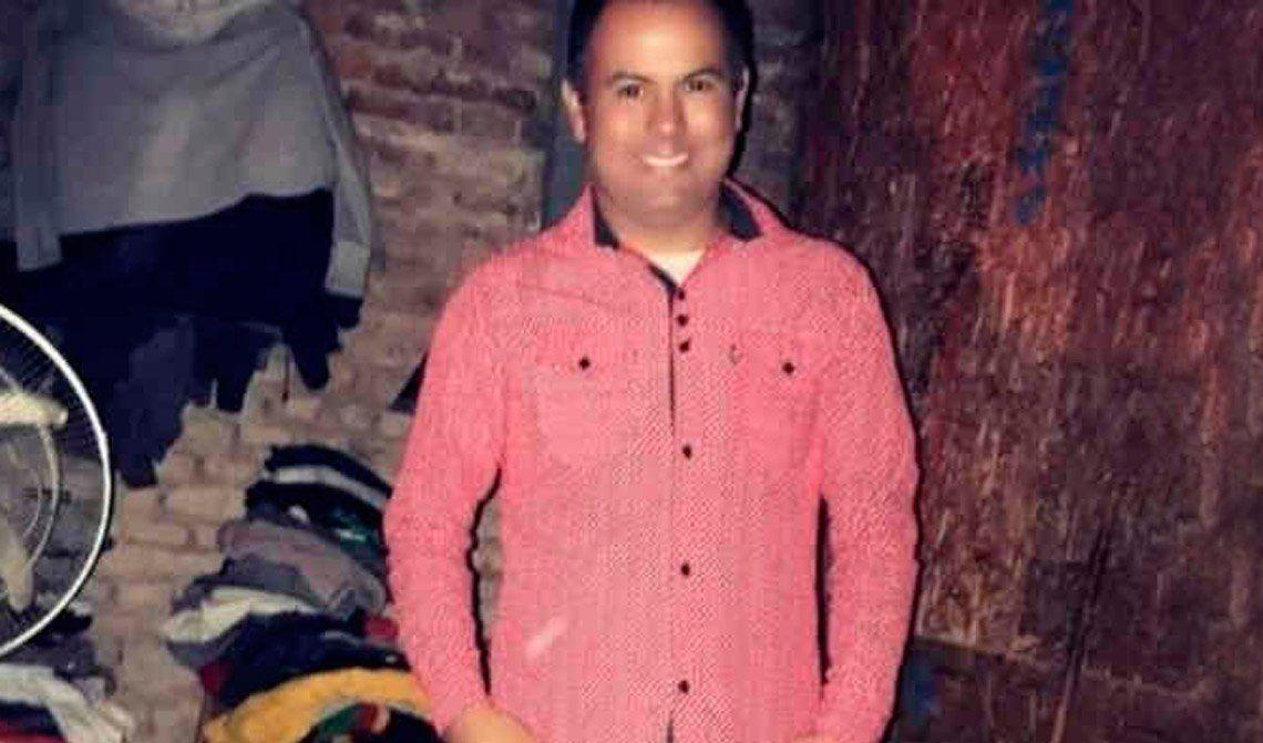 Asesinaron de 8 balazos al hijo de un concejal en Zárate
