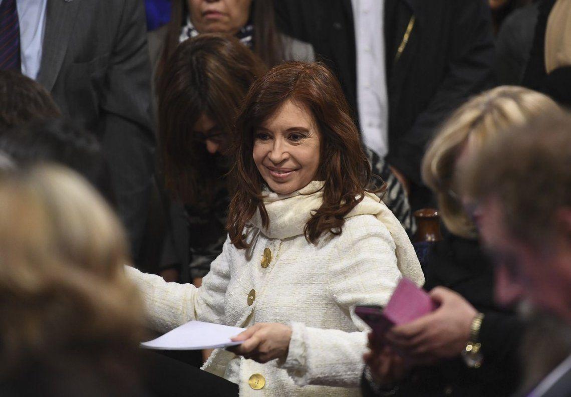 Cristina Kirchner Vs Feinmann: a juicio pese a las disculpas del periodista
