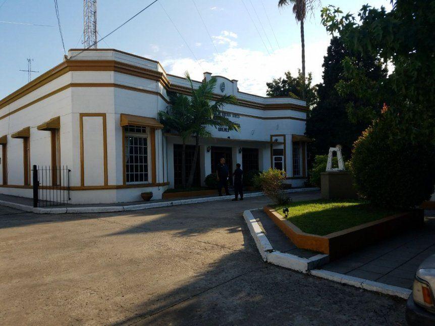 Cambio de autoridades policiales en Quilmes