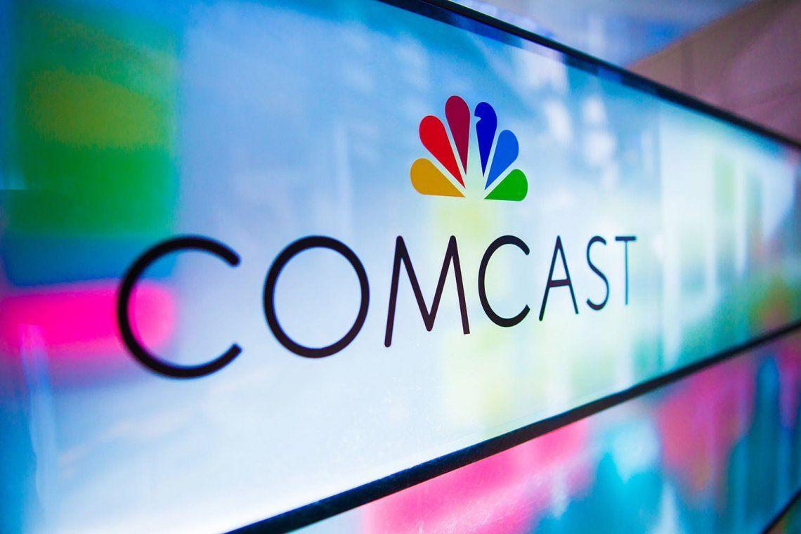 Comcast se mete en la puja con Disney para comprar Century Fox