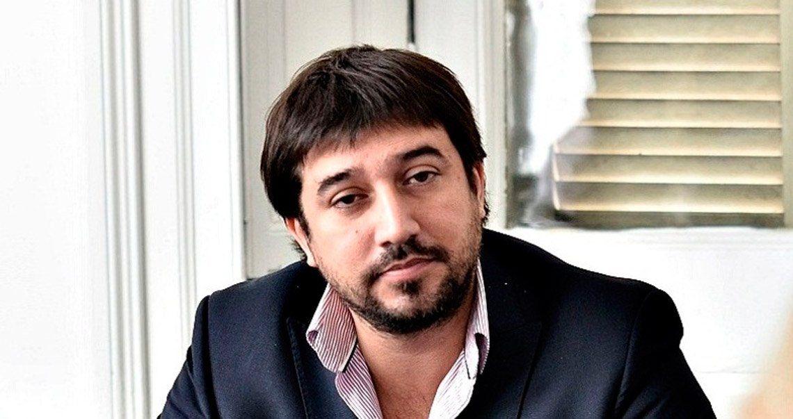 Denuncian por violencia a la mano derecha de Julio Garro