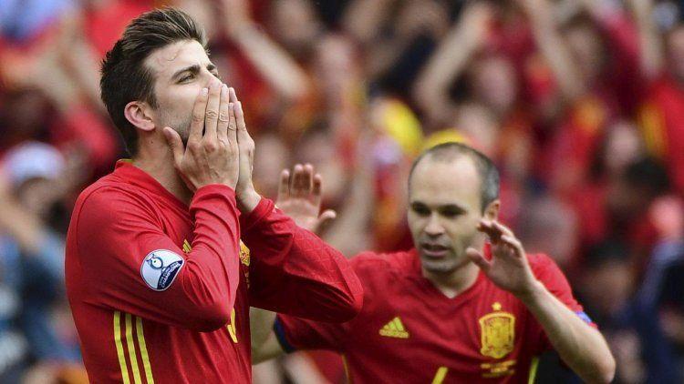 España buscará avanzar a la siguiente fase ante la eliminada Marruecos