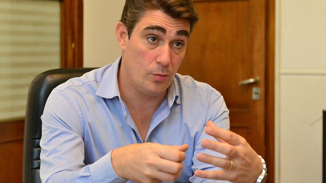 Resultado de imagen para ministro de Energía, Javier Iguacel,