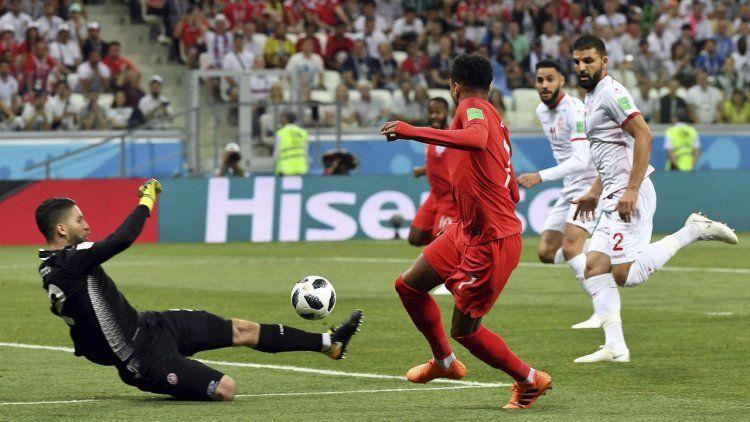 Vivo | Inglaterra busca ante Túnez tener un debut sin sorpresas