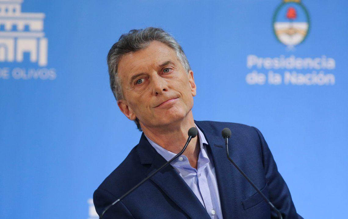 ¿Puede la Iglesia excomulgar a Macri en caso de promulgar el aborto?