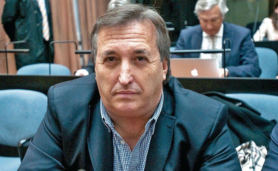 Causa Ciccone: la Justicia rechazó la excarcelación de Núñez Carmona