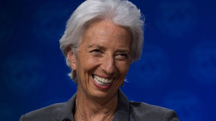 El FMI tomó nota de la renuncia de Caputo y respaldó a Sandleris