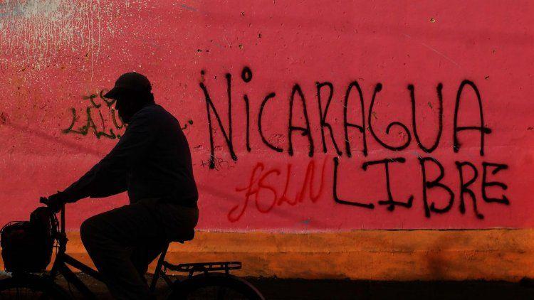 La CIDH calcula que son 212 los muertos en Nicaragua por la crisis sociopolítica