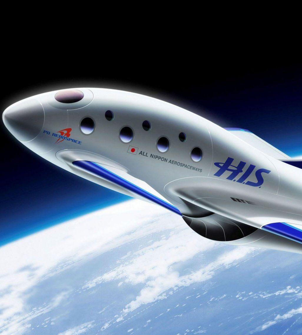 Viajar al espacio, un sueño real