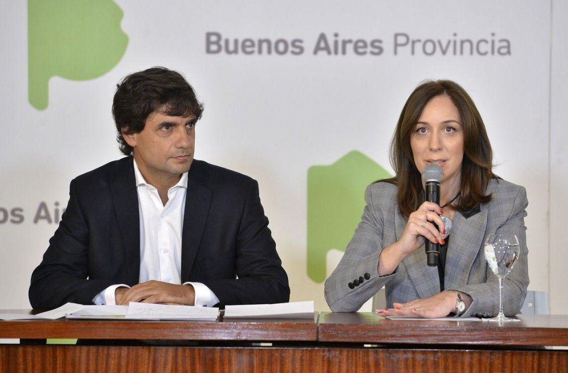 Paritarias: Vidal convocó a los docentes para el 23 de julio