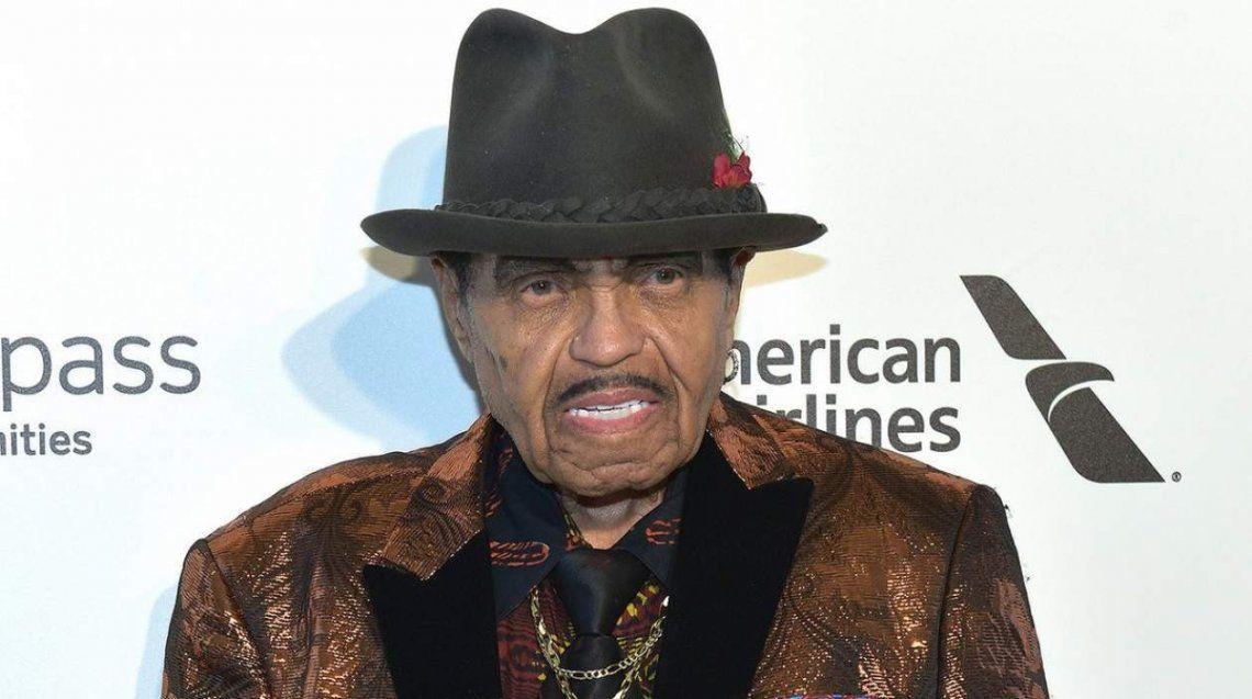 Murió Joe Jackson, el padre del Rey del Pop