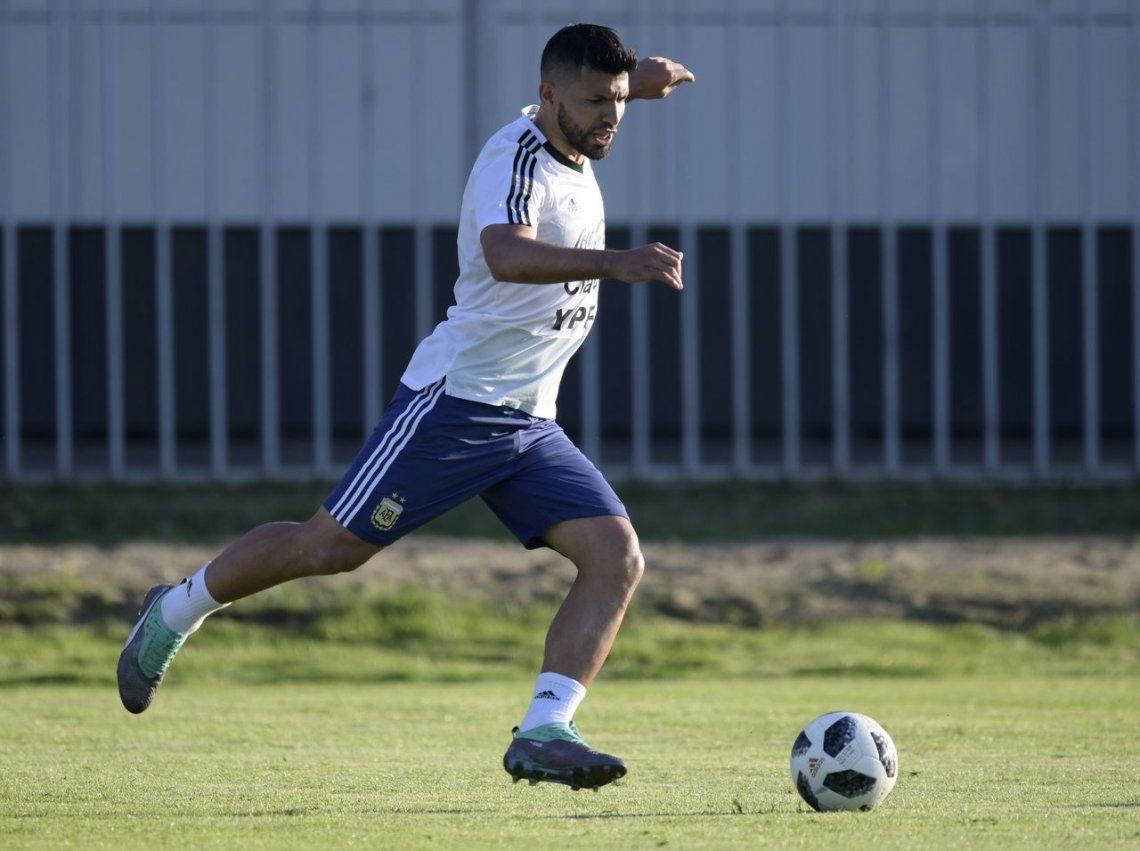 Argentina ya apunta sus cañones al duelo con Francia