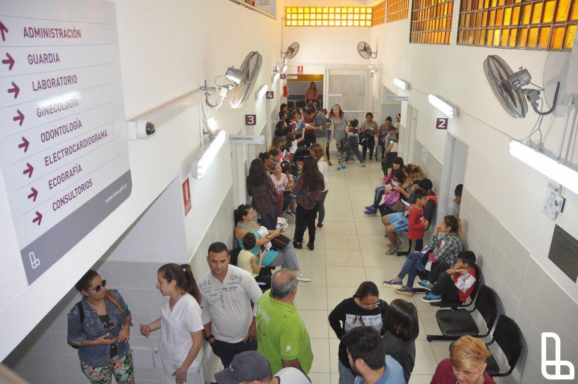 Lanús: se construirán 3 nuevos centros de salud