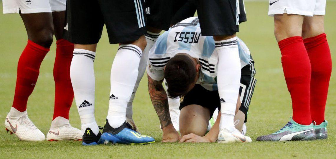 Opinión | Después de Messi