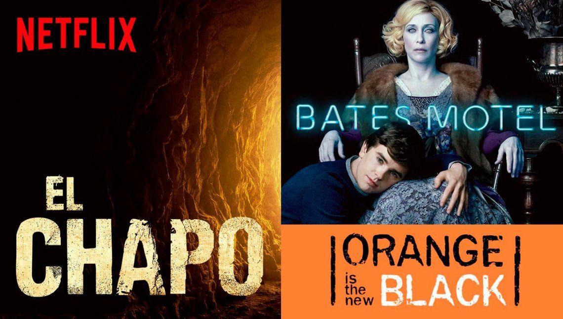 Estos son los estrenos de Netflix de Julio