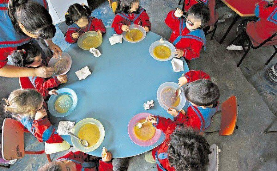 Tribilín  sostiene a 83 chicos sin nada de ayuda municipal