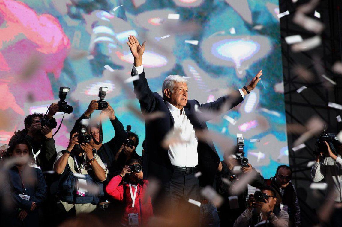 Los retos que le esperan a Andrés López Obrador, el nuevo presidente de México