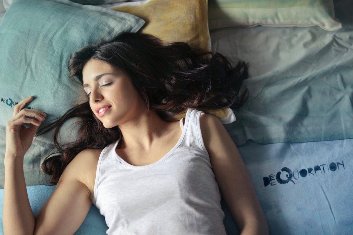 El 40% de los adolescentes duerme menos de 7 horas
