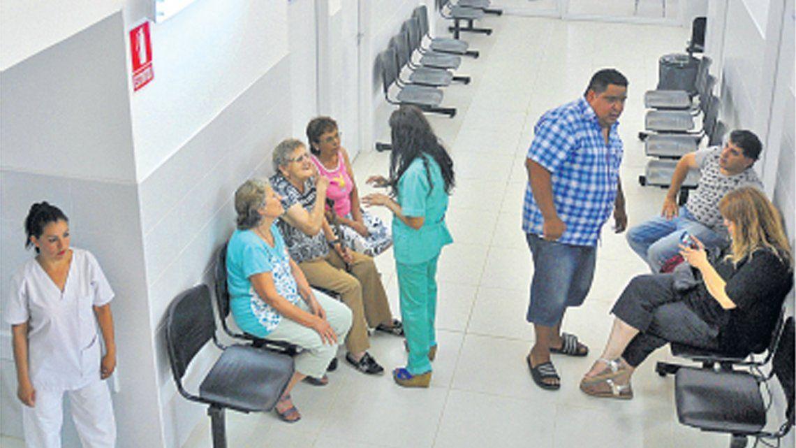 Prestadores de salud piden recomposición de aranceles