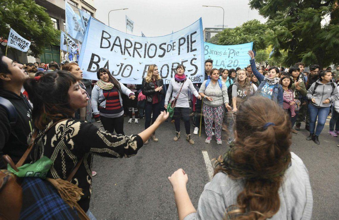 No hubo acuerdo entre Stanley y movimientos sociales: habrá protestas y piquetes