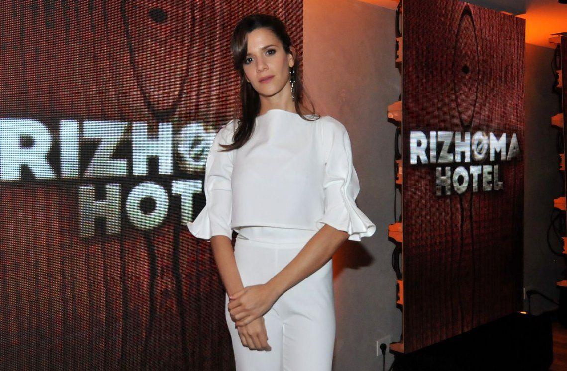 Las mejores fotos de la presentación de la serie Rizhoma Hotel