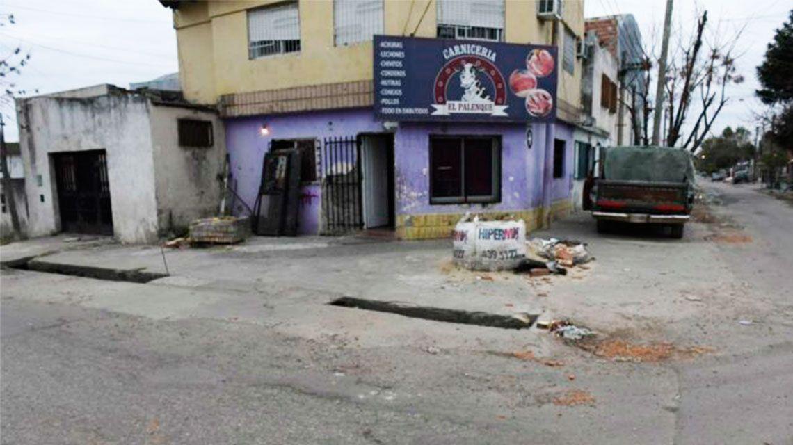Rosario: atacaron a tiros una casa y mataron a una nena de 5 años