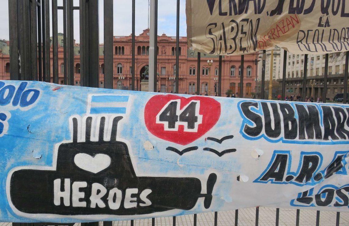 Quedó sin efecto la licitación de búsqueda del ARA San Juan: habrá un nuevo pliego
