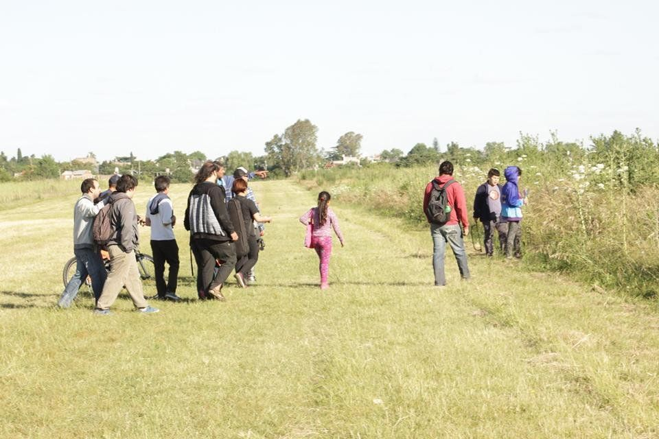 Preocupación en Laferrere por un espacio verde en peligro