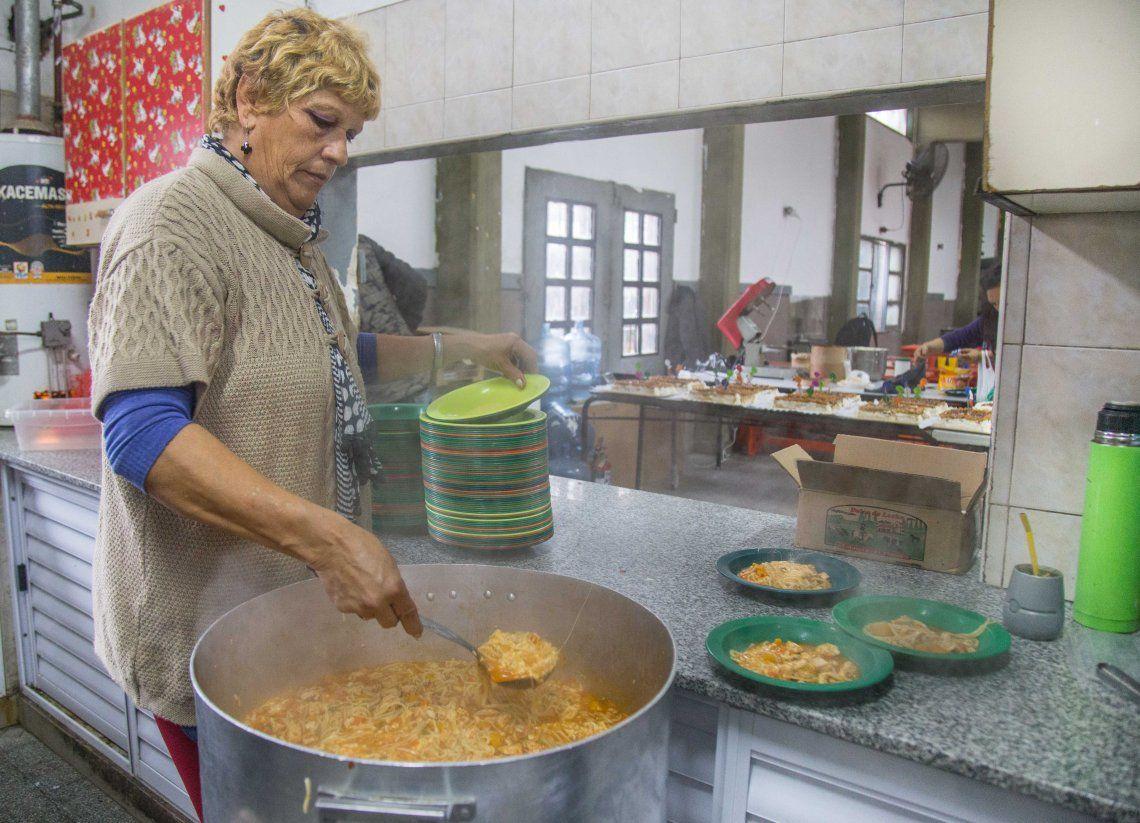 Renovarán las cocinas y los comedores en 11 escuelas