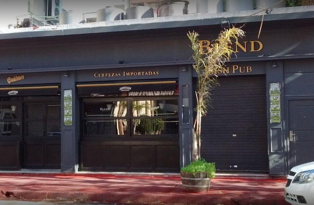 Una joven denunció intento de violación en un bar de Quilmes
