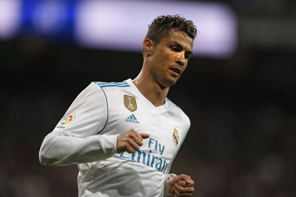Cristiano Ronaldo ya ha firmado con Juventus, asegura un ex directivo en Italia