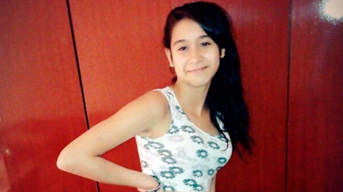 Campana: se entregó el tercer sospechoso por la muerte de la adolescente Valentina Urbano