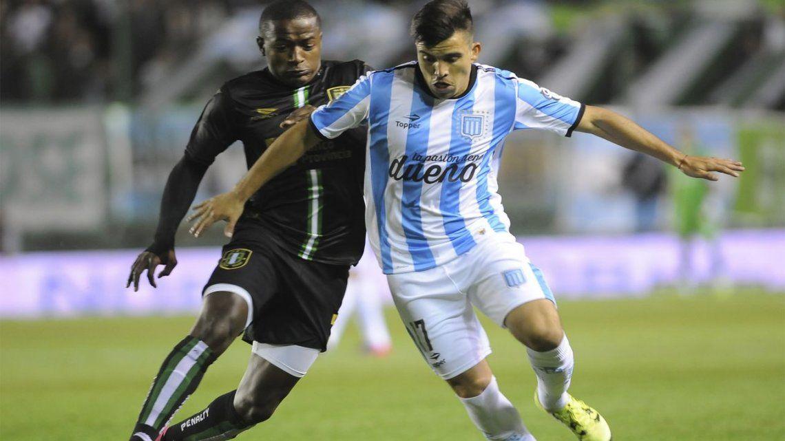 Arman el fixture de la Superliga, con liguilla para 2019