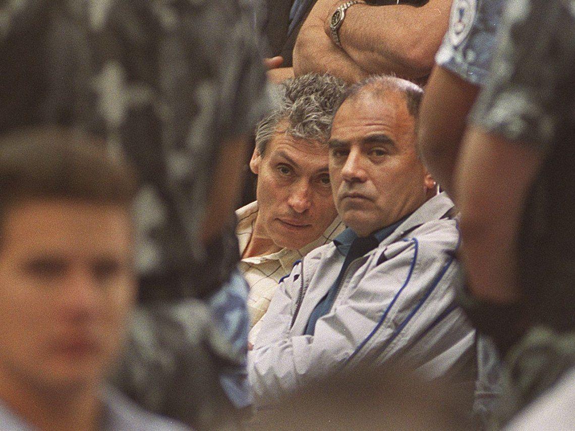 Quién es El Gordo Valor, uno de los ladrones más famosos de la Argentina