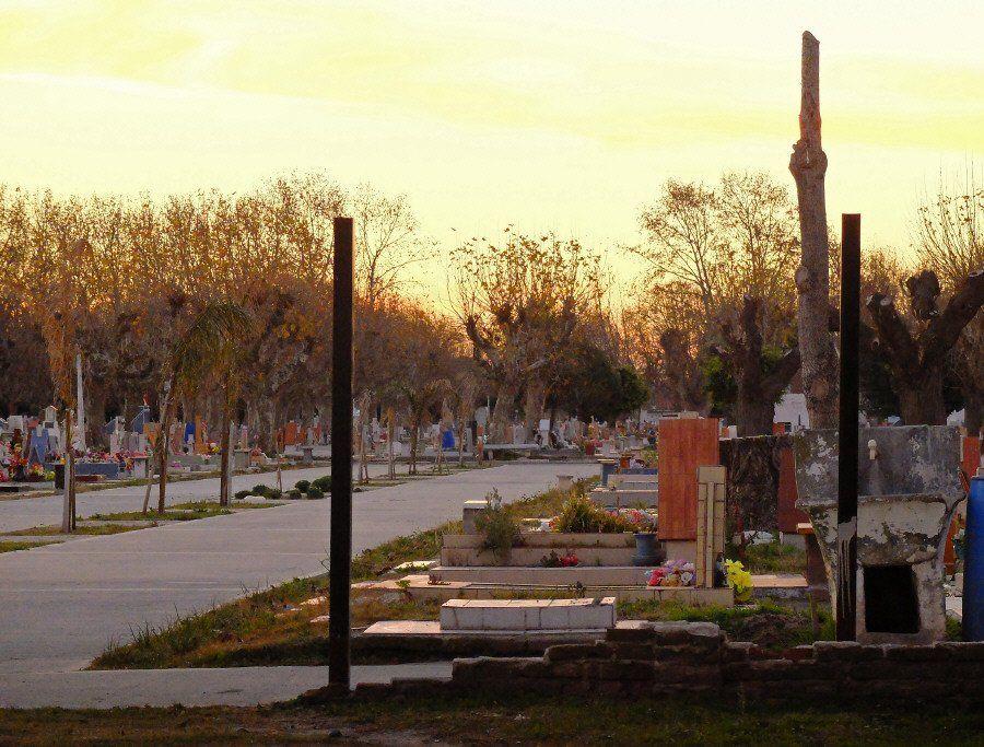 Juntan firmas contra el crematorio de Avellaneda