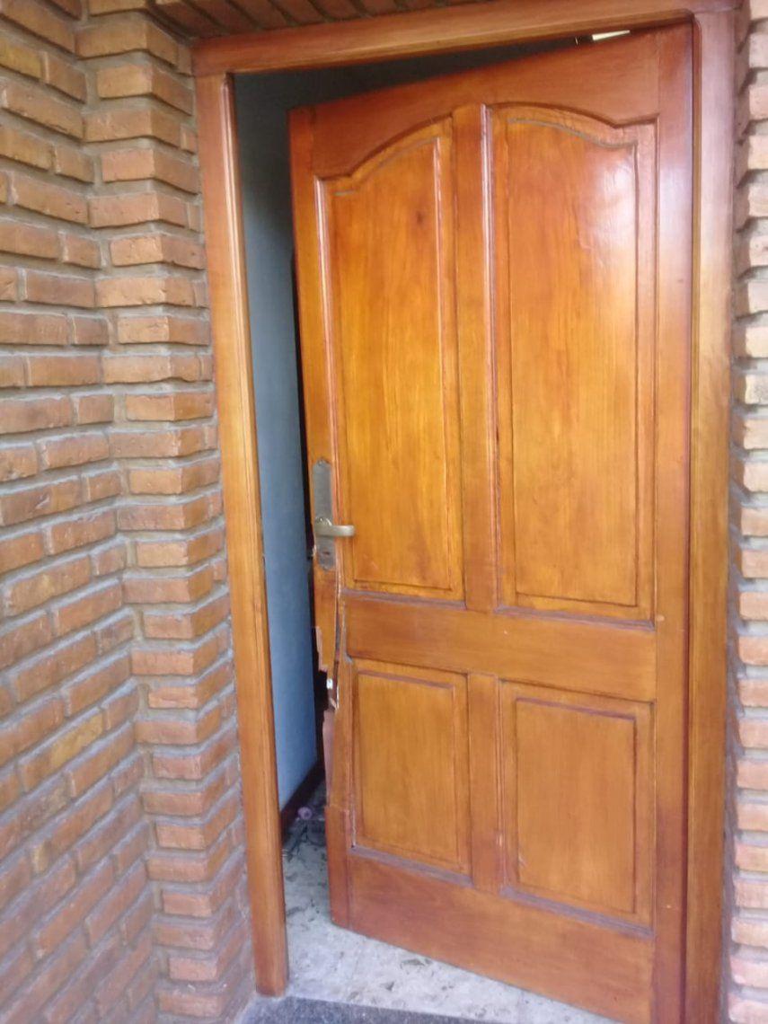 Heroína de 11 años logró que atrapen a ladrones que entraron a su casa