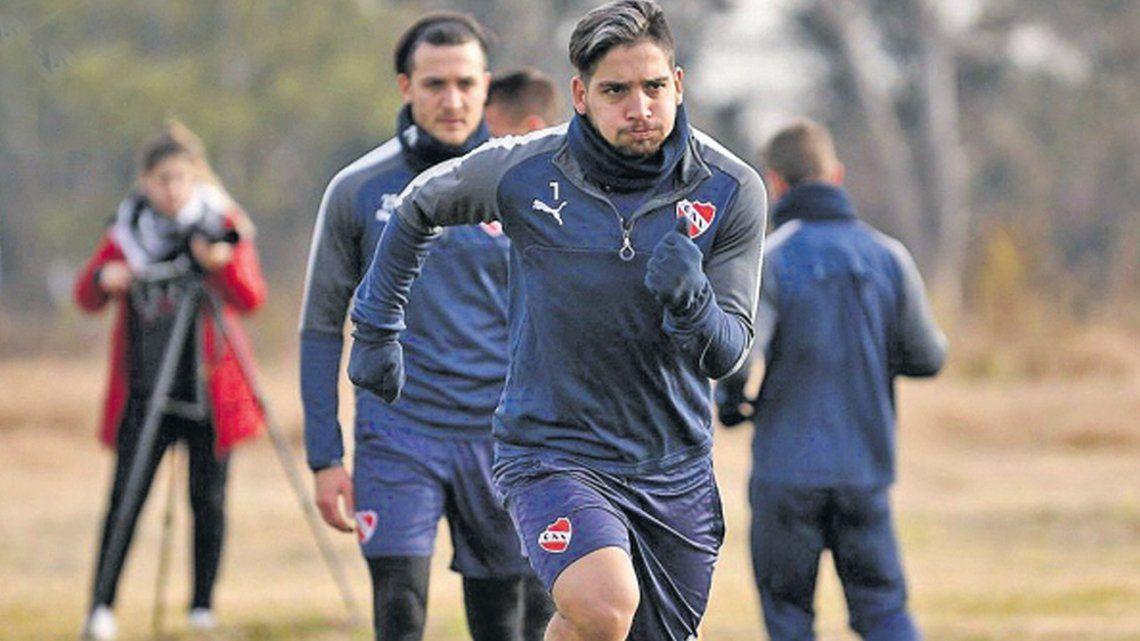 El Rojo, con Hernández pero ya sin Amorebieta
