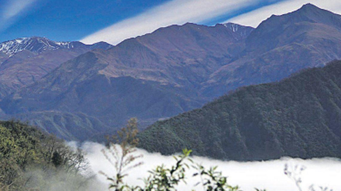 Más áreas protegidas con el Parque Nacional Aconquija