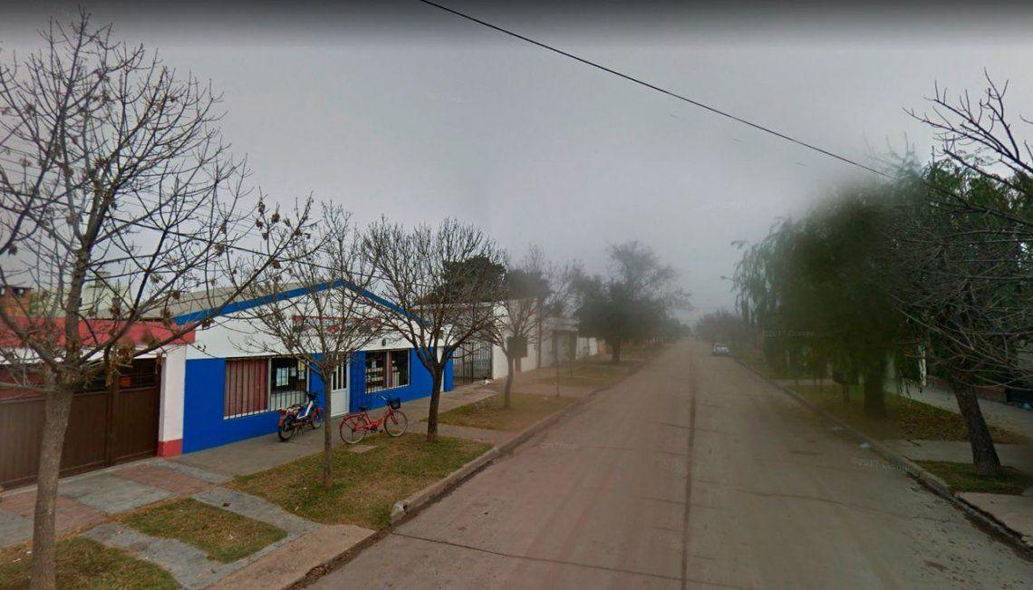 Santa Fe: policía asesinó a su novia de 20 años