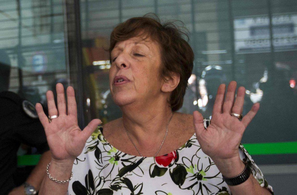 Nisman: ordenan analizar las comunicaciones de Fein, Berni y del ex jefe de la Policía Federal
