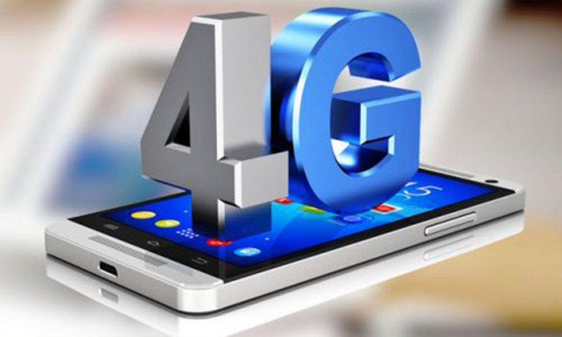 Las cuentas 4G no paran de crecer: ya suman más de 3.200 millones