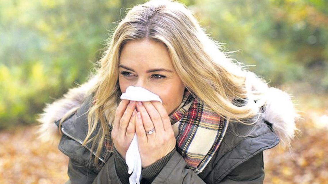 Cómo combatir las alergias estacionales