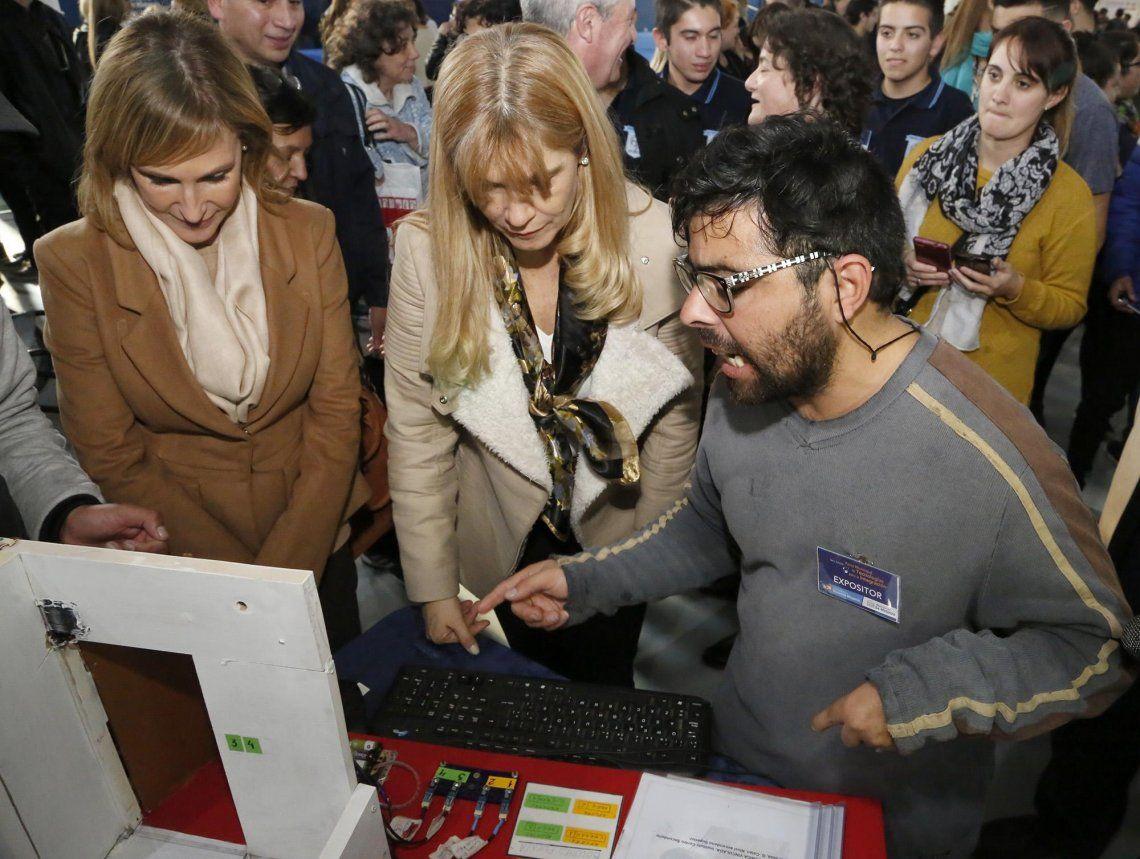 Se viene la 4ta. feria de inclusión tecnológica en La Matanza