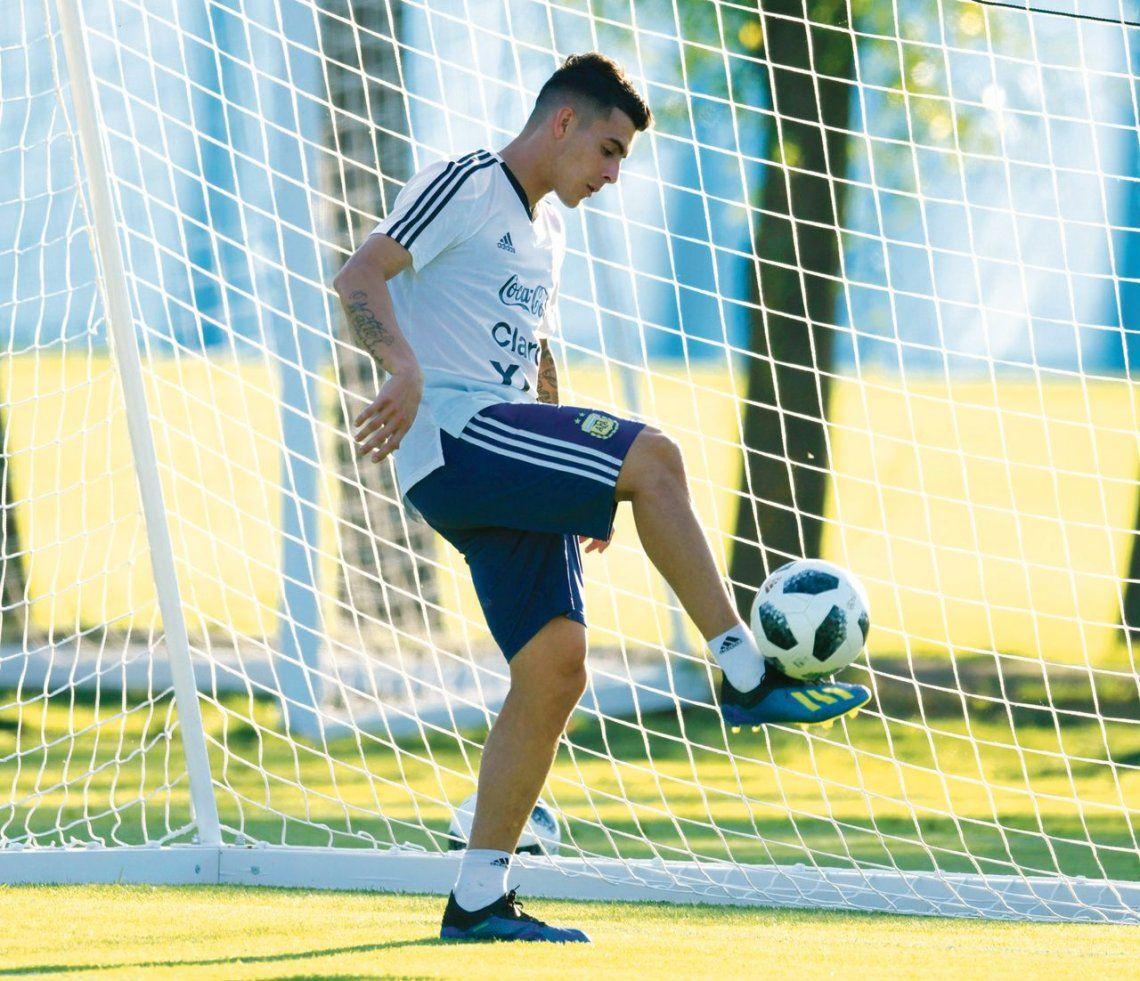 dCristian Pavón fue licenciado luego de participar en el Mundial. Se sumará el 13 a la pretemporada y seguirá en Boca.